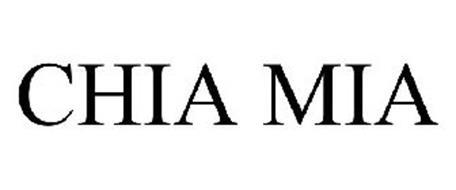 CHIA MIA