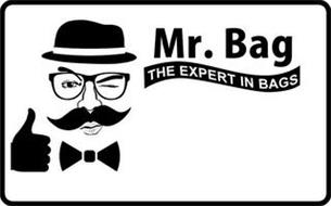 MR. BAG THE EXPERT IN BAGS