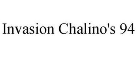 INVASION CHALINO'S 94