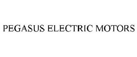 PEGASUS ELECTRIC MOTORS