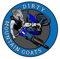 DIRTY MOUNTAIN GOATS 1