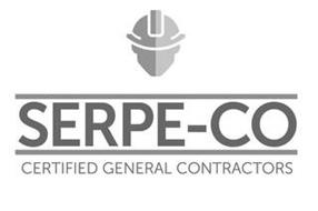 SERPE-CO CERTIFIED GENERAL CONTRACTORS