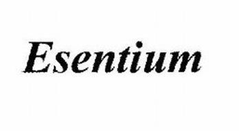 ESENTIUM