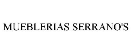 MUEBLERIAS SERRANO'S