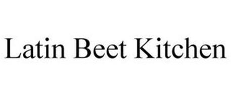 LATIN BEET KITCHEN