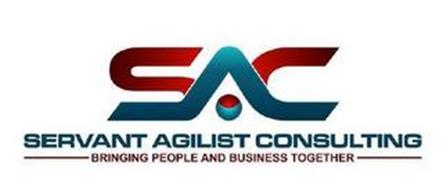 SAC SERVANT AGILIST CONSULTING BRINGING PEOPLE AND BUSINESS TOGETHER