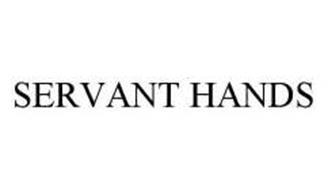 SERVANT HANDS