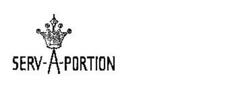 SERV-A-PORTION