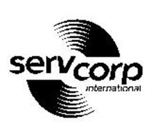 SERVCORP INTERNATIONAL