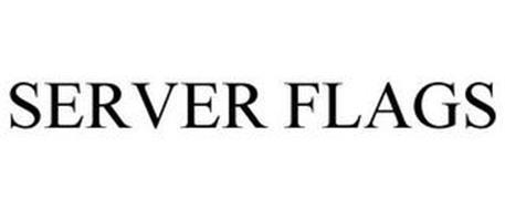 SERVER FLAGS
