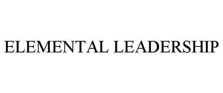 ELEMENTAL LEADERSHIP