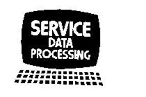 SERVICE DATA PROCESSING