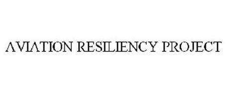 AVIATION RESILIENCY PROJECT