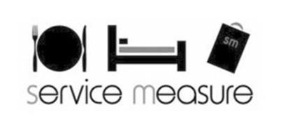 SM SERVICE MEASURE
