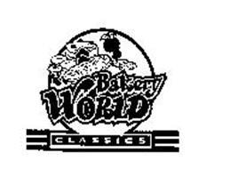 BAKERY WORLD CLASSICS