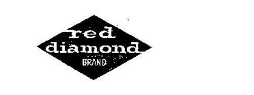 RED DIAMOND BRAND