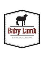 BABY LAMB CARNE DE CORDERO