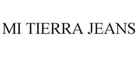 MI TIERRA JEANS
