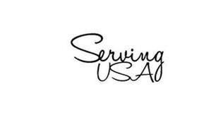 SERVING USA