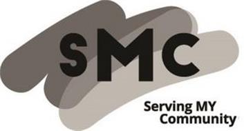 SMC SERVING MY COMMUNITY