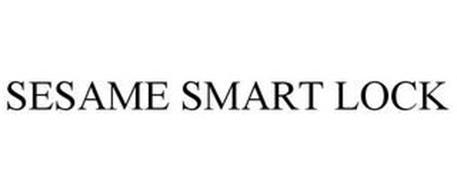 SESAME SMART LOCK