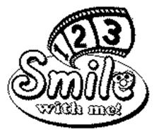 123 SMILE WITH ME!