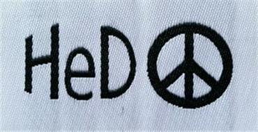 HED PEACE
