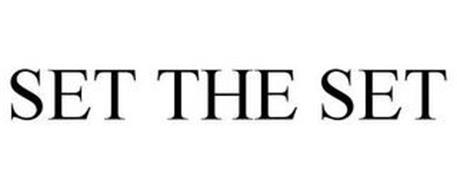 SET THE SET