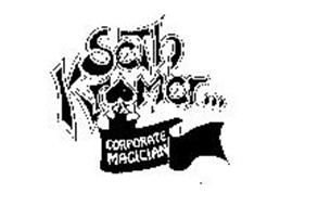 SETH KRAMER CORPORATE MAGICIAN