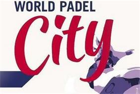 WORLD PADEL CITY
