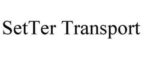 SETTER TRANSPORT