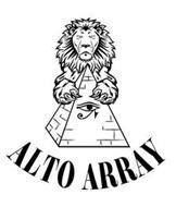 ALTO ARRAY
