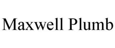 MAXWELL PLUMB