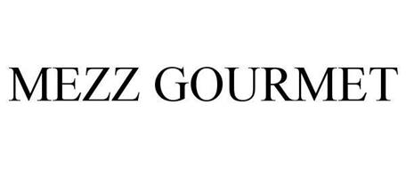 MEZZ GOURMET