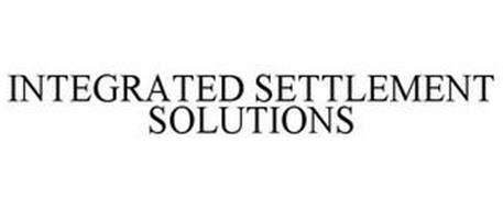 INTEGRATED SETTLEMENT SOLUTIONS