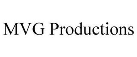 MVG PRODUCTIONS