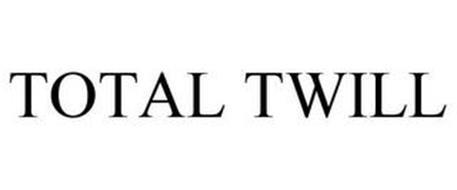 TOTAL TWILL