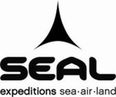 SEAL EXPEDITIONS SEA · AIR · LAND