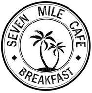 SEVEN MILE CAFE BREAKFAST