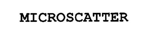 MICROSCATTER
