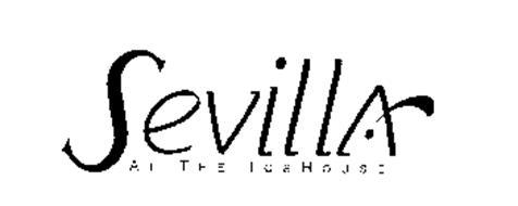 SEVILLA AT THE ICE HOUSE