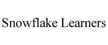 SNOWFLAKE LEARNERS