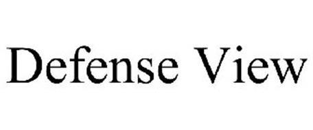DEFENSE VIEW