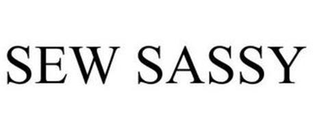 SEW SASSY