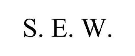 S. E. W.