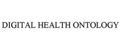 DIGITAL HEALTH ONTOLOGY