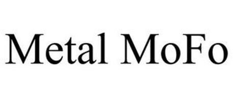 METAL MOFO