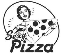 SEXY PIZZA