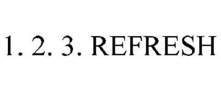 1. 2. 3. REFRESH