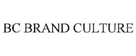 BC BRAND CULTURE